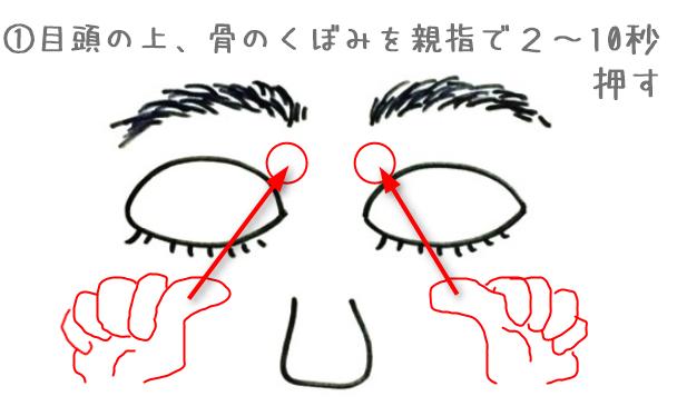 マッサージ①